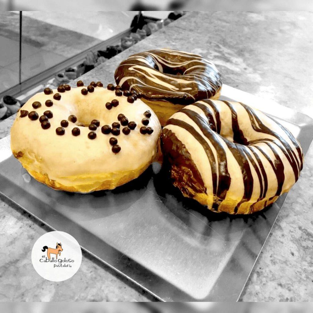 donuts-chocolate